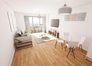 Thumbnail 2 bed flat for sale in High Street, King's Heath, Birmingham