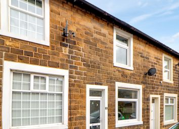 Thumbnail 2 bed terraced house for sale in Frederick Street, Barnoldswick