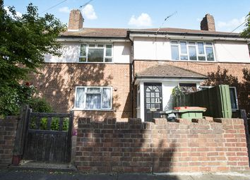 Thumbnail 3 bed flat for sale in Sullivan Avenue, London
