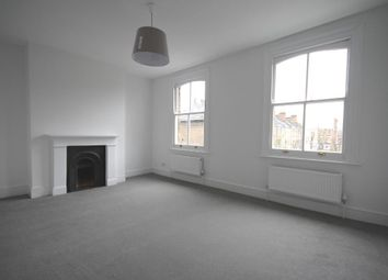 Thumbnail 3 bed maisonette to rent in Evershot Road, London