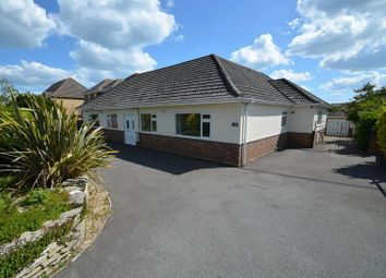 Thumbnail 5 bed detached bungalow for sale in Littlemoor Road, Preston, Weymouth