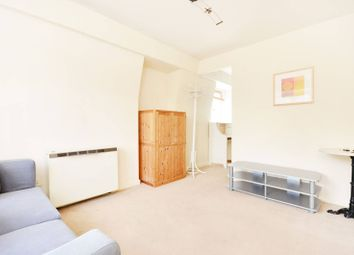 Thumbnail Studio to rent in Ebury Bridge Road, Pimlico