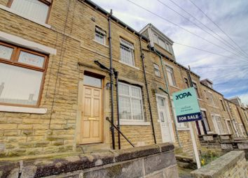 Thumbnail 3 bed terraced house for sale in Waverley Avenue, Great Horton, Bradford