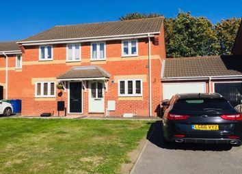 Thumbnail 2 bed property to rent in Hemley Road, Orsett, Grays