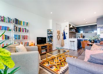 Beacon Tower, Spectrum Way, London SW18. 1 bed flat for sale