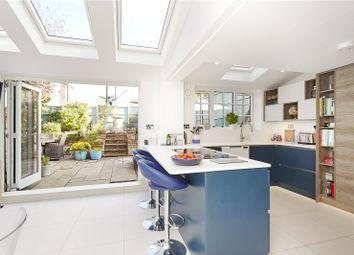 4 bed semi-detached house for sale in Heath Road, Weybridge, Surrey KT13