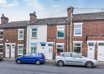 Thumbnail 2 bed property for sale in Trinity Parade, Trinity Street, Hanley, Stoke-On-Trent