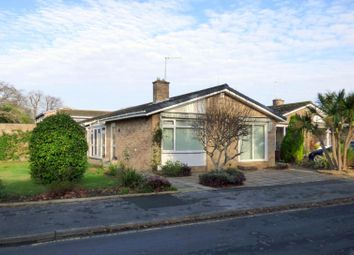 Thumbnail 3 bed bungalow to rent in Ranelagh Road, Highcliffe, Christchurch