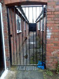 Thumbnail 1 bed flat to rent in Bridge Road, Birmingham