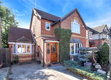 Thumbnail 3 bedroom detached house for sale in Balmoral Road, Abbots Langley