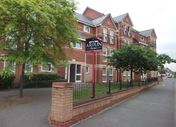 Thumbnail 2 bedroom flat to rent in Thackhall Street, Coventry