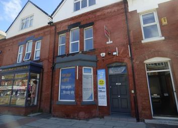 Thumbnail 2 bed flat for sale in Crosby Road North, Liverpool, Merseyside