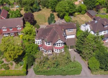 Thumbnail 5 bed detached house for sale in Park Way, Ruislip, Middlesex