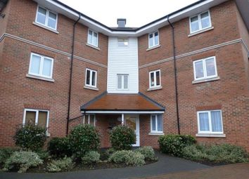 Thumbnail 2 bed flat to rent in Wharf Way, Hunton Bridge, Kings Langley