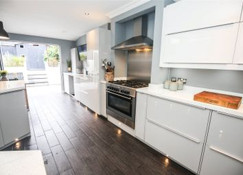 Thumbnail 3 bed terraced house for sale in Grange Park Road, Thornton Heath