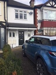 Thumbnail 2 bed end terrace house to rent in Eastern Avenue East, Romford