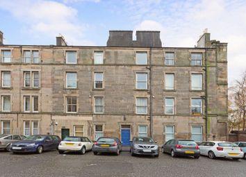 Thumbnail 1 bedroom flat for sale in 69/11 Albert Street, Leith, Edinburgh