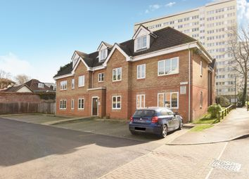 Thumbnail 2 bedroom flat for sale in Seawood Close, Weston Lane, Southampton