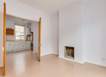 Thumbnail 1 bed flat to rent in Burnthwaite Road, Fulham, London