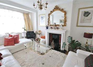 Thumbnail 3 bed terraced house to rent in Falkland Park Avenue, South Norwood