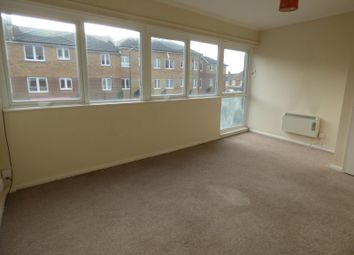 Thumbnail 2 bed flat to rent in (1) Water Lane, Totton, Southampton