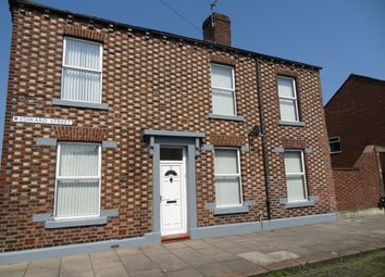 3 bed end terrace house for sale in Edward Street, Carlisle CA1