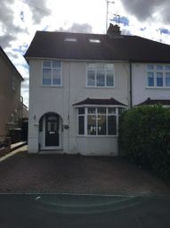Thumbnail 4 bed semi-detached house to rent in Roland Street, St. Albans