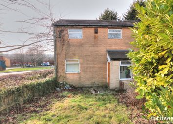 Thumbnail 2 bed semi-detached house to rent in Beresford Gardens, Byker, Newcastle Upon Tyne
