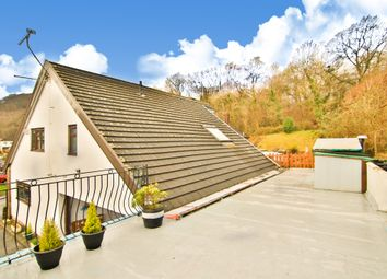 Thumbnail 3 bed detached bungalow for sale in Heol Berry, Gwaelod-Y-Garth, Cardiff