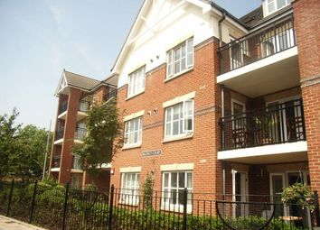 Thumbnail 2 bedroom flat to rent in Regency Court, King Charles Street, Old Portsmouth