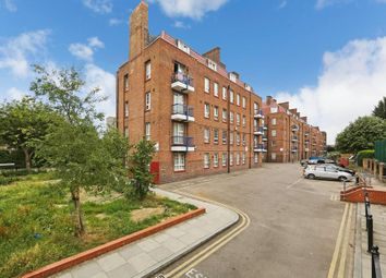 Thumbnail 2 bedroom flat for sale in Ring House, Sage Street, London