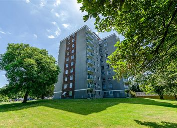 Thumbnail 2 bed flat for sale in Carew Crt, Basinghall Gardens