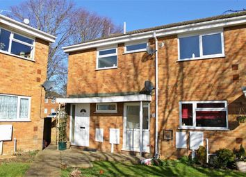 Thumbnail 2 bed flat to rent in Bute Brae, Bletchley, Milton Keynes, Bucks