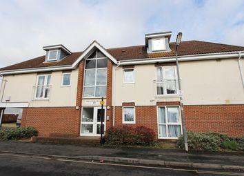 Thumbnail 2 bed flat to rent in Kingston Road, Southampton