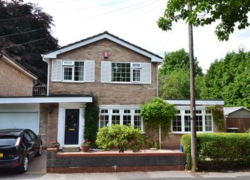 Thumbnail 3 bedroom detached house for sale in Hayfield Road, Moseley, Birmingham