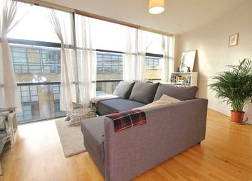Thumbnail 1 bed flat to rent in Ferry Lane, Brentford, London