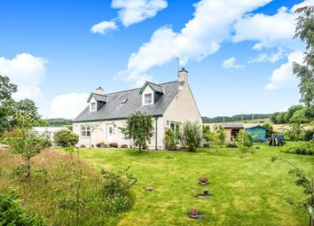 Thumbnail 2 bedroom detached house for sale in Lentran, Inverness