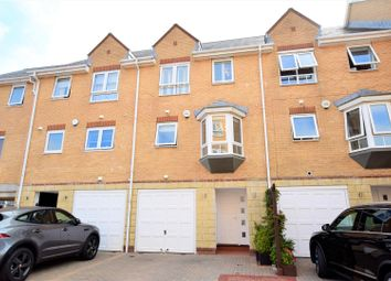 4 bed terraced house for sale in Anchor Road, Penarth CF64