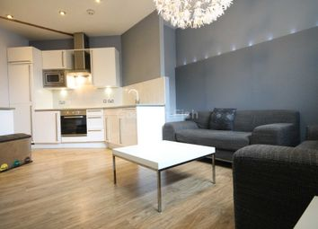 2 bed flat to rent in Junction Works, 40 Ducie Street, Piccadilly Basin M1