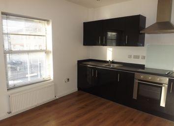 Thumbnail 1 bedroom flat to rent in Dumfries Street, Luton