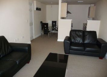 Thumbnail 1 bed flat to rent in Sapphire Heights, Tenby Street North, Jewellery Quarter, Birmingham