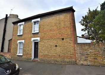 Thumbnail 2 bedroom end terrace house for sale in Jesmond Road, Addiscombe, Croydon