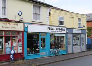 Thumbnail Retail premises to let in Stoke Road 75B, Guildford, Surrey