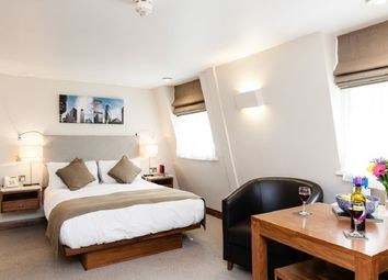 Thumbnail 1 bed duplex to rent in Suffolk Lane- Canon Street, London
