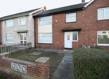 Thumbnail 3 bed terraced house to rent in Alston Green, Middlesborough