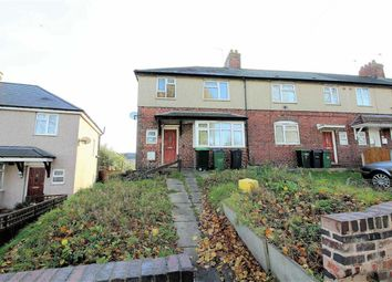 Thumbnail 3 bed semi-detached house for sale in Baker Street, Tipton