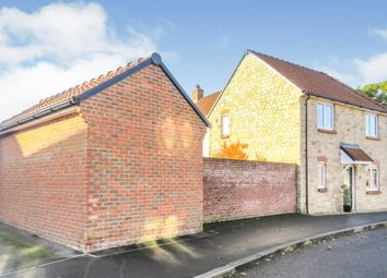 Thumbnail 3 bed semi-detached house for sale in School Drive, Crossways, Dorchester