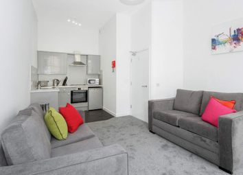Thumbnail 1 bed flat to rent in Oakfield Avenue, Hillhead, Glasgow