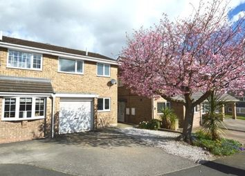 Thumbnail 3 bed property to rent in Patterdale Close, Dronfield