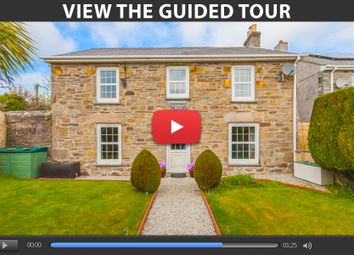 Thumbnail 3 bed detached house for sale in Rosewood House, Scorrier